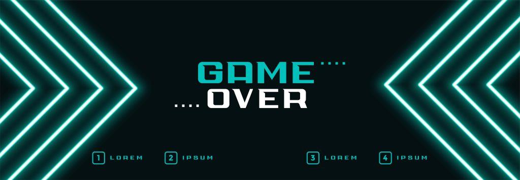 Stop met gamen! 2