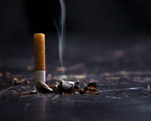 Hoe kan je snel stoppen met roken 1