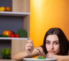 Wat te doen bij een eetstoornis 2