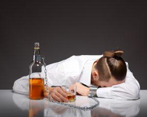 Hoe kan ik stoppen met alcohol drinken? 1