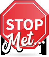 Stop Met Weblog