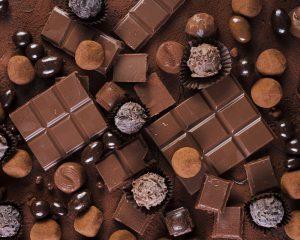 Chocoladeverslaving; hoe kom ik er vanaf 3