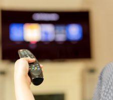 Verslaafd aan televisie kijken 3