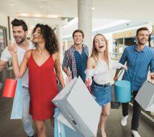 Hoe stop ik mijn shopverslaving? 1