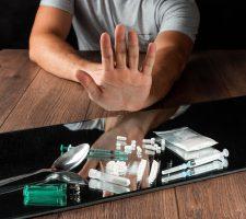 Stoppen met Heroïne gebruik 1